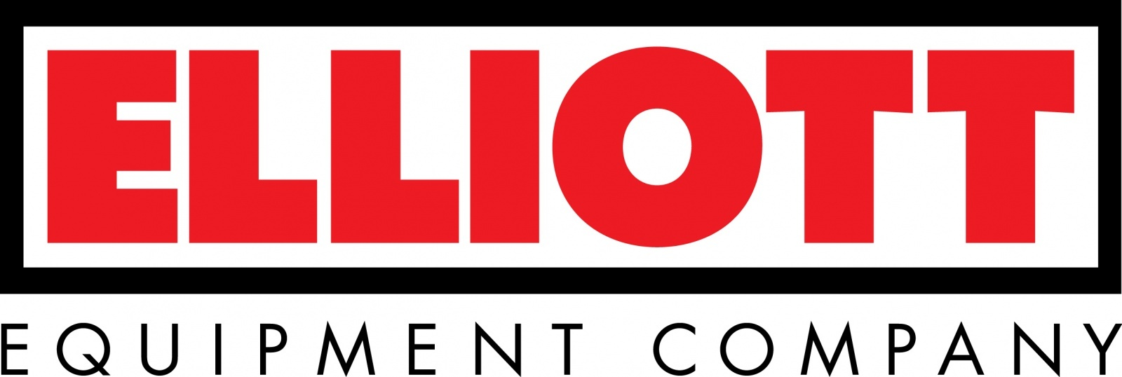 Elliott Equipment Company Logo
