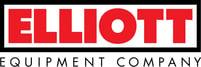 Elliott Equipment Company Logo Terex Crossover Boom Trucks
