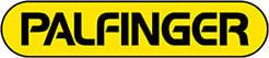 Palfinger Crane & Parts Manufacturer Logo