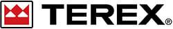 Terex Cranes Manufactuerer Logo