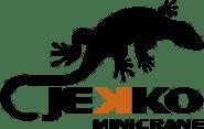 Jekko Minicrane Logo