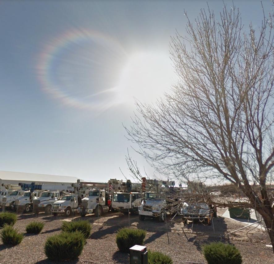 CraneWorks Denver location