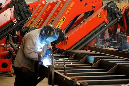 Boom Truck Crane Rental and Used Boom Trucks with CraneWorks