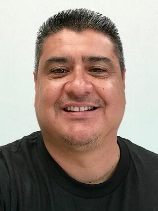 Robert Magana, Bakersfield Branch Manager
