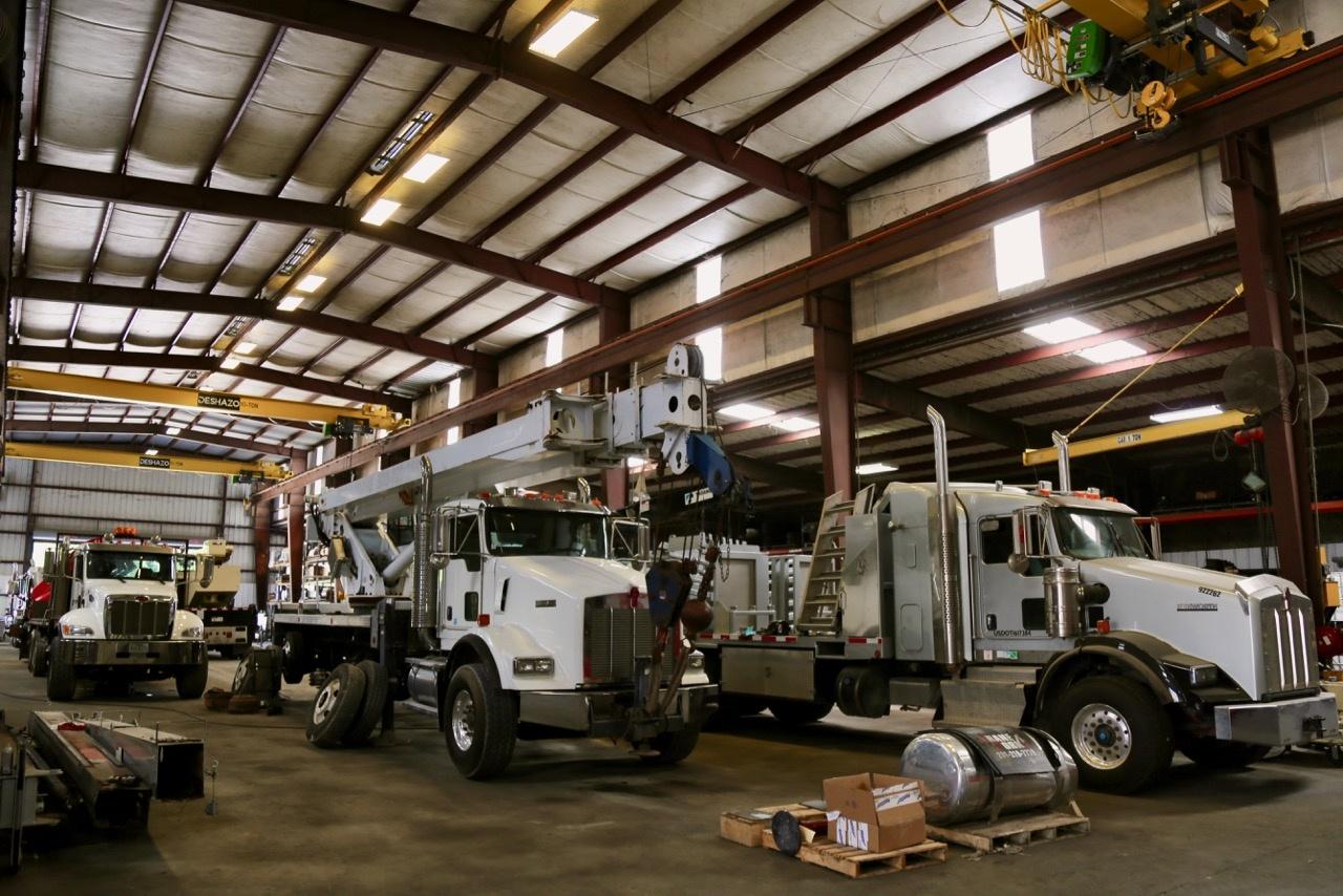 crane-service-shop