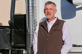Danny Reid, CraneWorks Houston GM