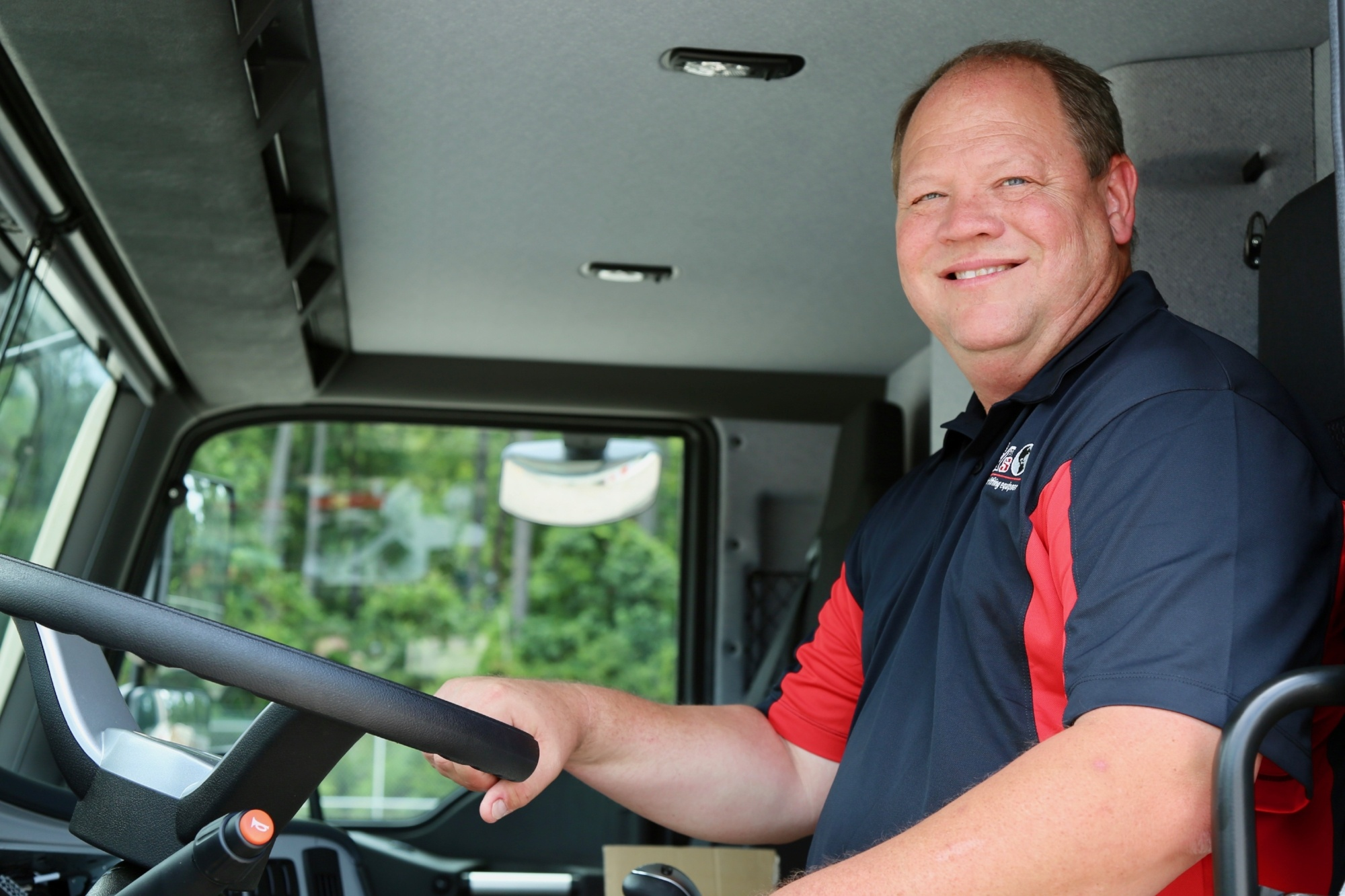 Randy Harris, Large Crane Specialist at CraneWorks