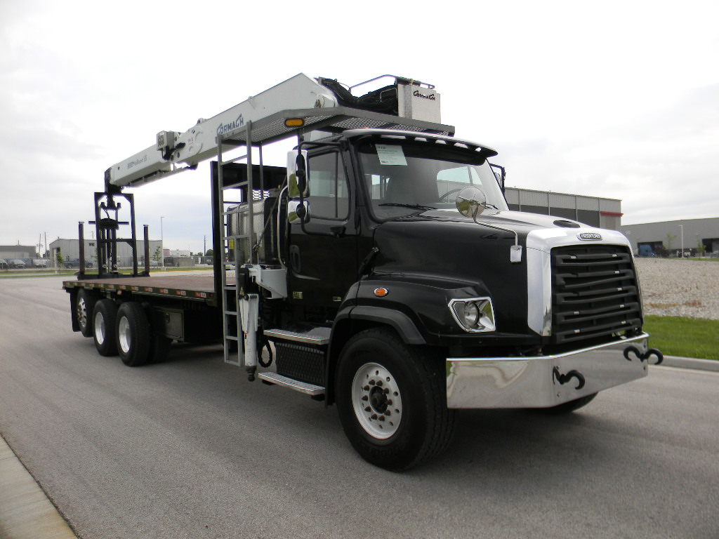 Cormach 30000 WB55 1