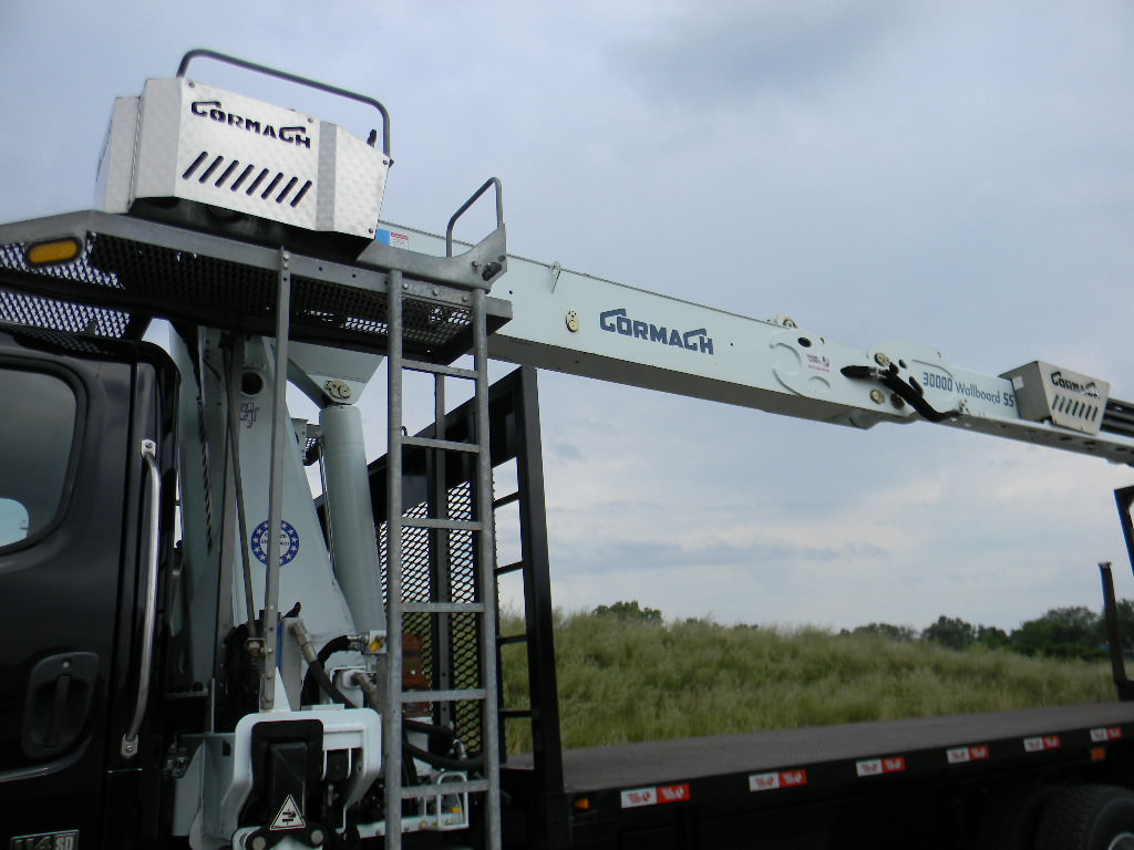 Cormach 30000 WB55 12