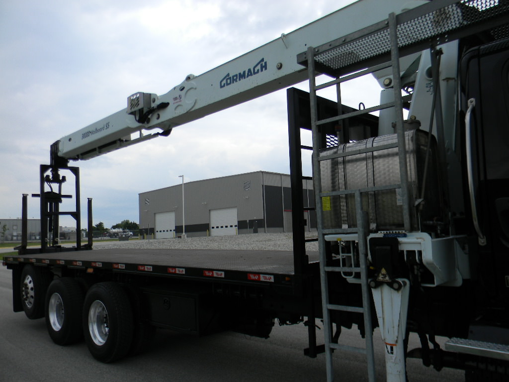 Cormach 30000 WB55 14