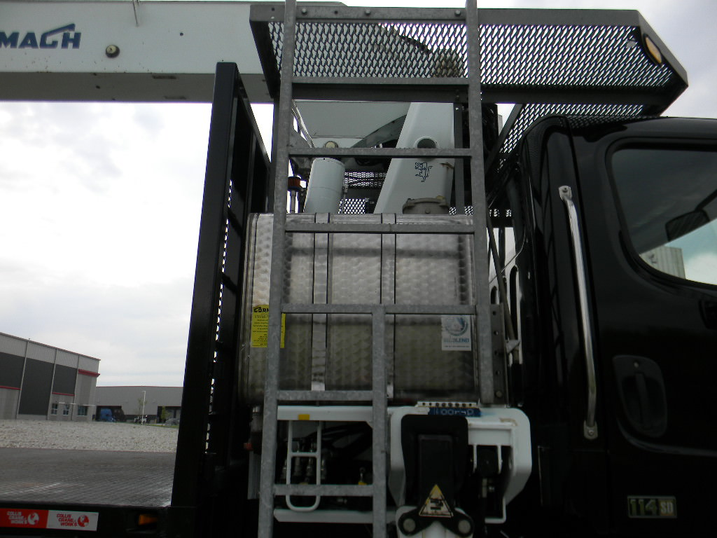 Cormach 30000 WB55 15