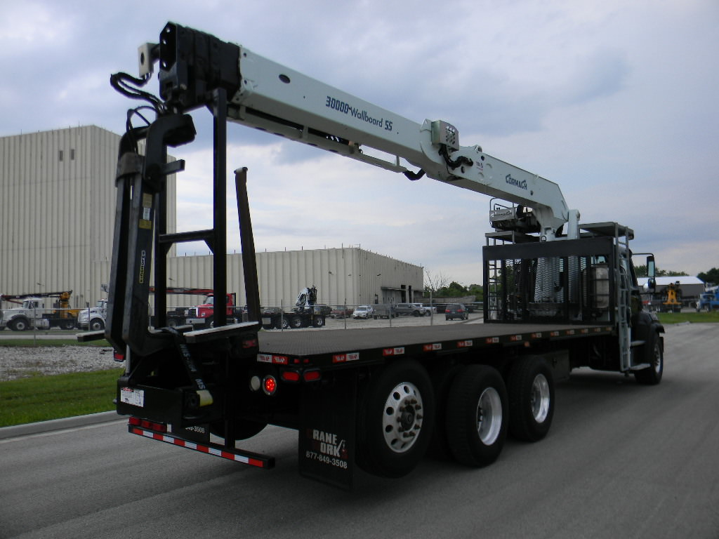 Cormach 30000 WB55 2