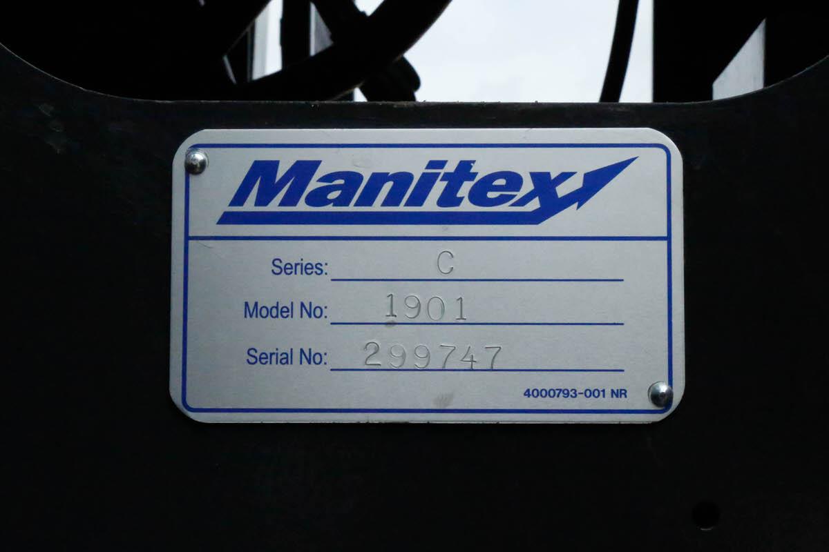 Manitex 1970C 12