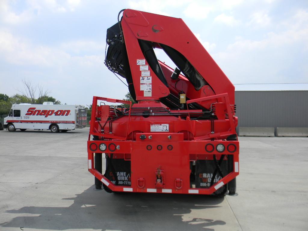 Palfinger PK 32080 D 6